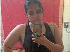 """Trending: Vidyullekha Raman On """"Fake Confidence Vs Actual Confidence"""" In Weight Loss Post"""