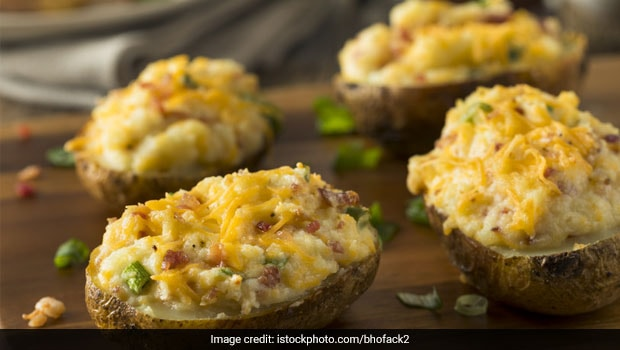 Unique Aloo Snacks: Bake Your Potatoes To Make Some Yummy And Different Snacks