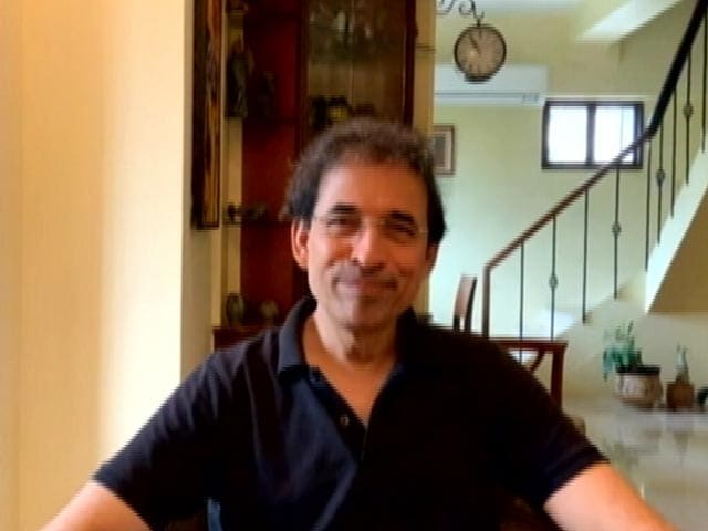 Video : Harsha Bhogle Hopes For A Speedy Recovery Of West Bengal, Asks People To Help