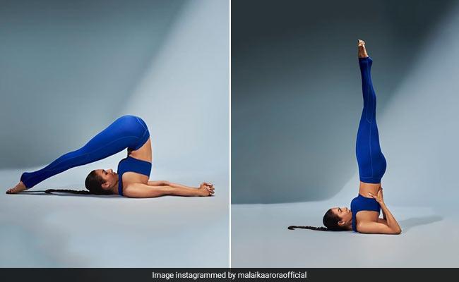 International Day of Yoga 2020: बॉलीवुड की ये एक्ट्रेस खुद को फिट रखने के लिए करती हैं योग, देखें Photo और Video
