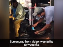 Kerala Autorickshaw With Tap And Hand Wash Impresses Internet. Watch