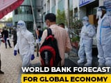 Video : COVID-19 To Cause Deepest Global Contraction Since 1945-46: World Bank