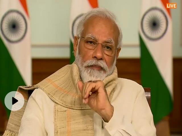 भारत-चीन झड़प पर बोले PM मोदी- 'उकसाने पर हम सही जवाब देना जानते हैं', पढ़ें प्रधानमंत्री का पूरा भाषण