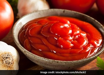 Watch: Ever Tried Making Tomato Ketchup At Home? We Have An Easy Recipe For You