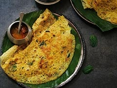 Breakfast Special: Start Your Morning With Delicious Sabudana Pancakes