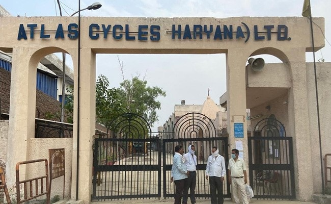 Employees' Union In UP Threatens Protests If Atlas Cycles Unit Doesn't Reopen Soon