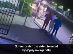 CAA विरोध के दौरान हुई हिंसा के मामले में यूपी कांग्रेस अल्पसंख्यक सेल के चेयरमैन गिरफ्तार, प्रियंका गांधी ने शेयर किया Video