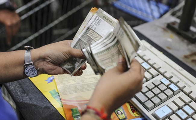 Rupee's Appreciation Has Been Softer Against Dollar's Depreciation