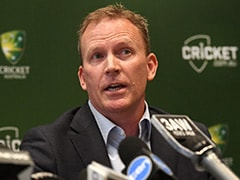 Cricket Australia Boss Kevin Roberts Facing The Axe: Reports