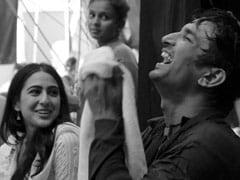 सारा अली खान ने शेयर की सुशांत सिंह राजपूत के साथ Photo, फिल्म 'केदारनाथ' में साथ आए थे नजर