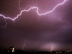 22 Killed In Lightning Strike In Bihar, Rs 4 Lakh Compensation Announced
