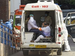 2,520 COVID-19 Cases In A Day Takes Delhi Tally To Over 94,000