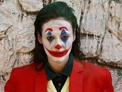 Mandana Karimi's Current Mood Summed Up In This <I>Joker</i> Tribute To Joaquin Phoenix