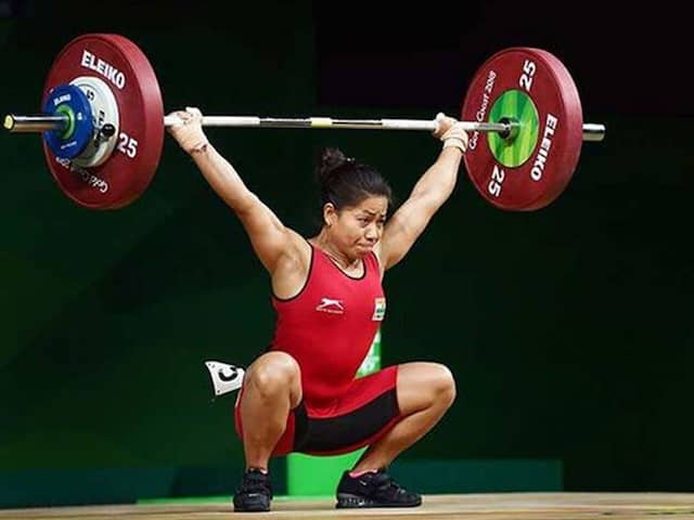 Weightlifter Sanjita Chanu Expresses Elation As She Is Set To Receive Arjuna Award