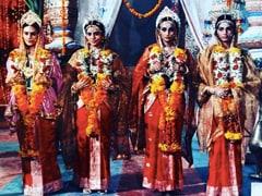 Of Sita And Sisterhood In A <I>Ramayan</I> Throwback, Courtesy Dipika Chikhlia