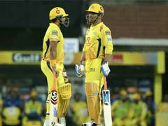 "MS Dhoni's ""Preparations Were Different This Time"", Says CSK Teammate Suresh Raina"