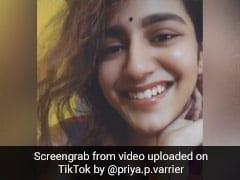 प्रिया प्रकाश वारियर ने मधुबाला के गाने पर दिखाईं ऐसी अदाएं, TikTok पर मचा तहलका... देखें Viral Video