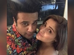 Former <i>Bigg Boss</i> Contestant Arti Singh Troubles Brother Krushna Like This