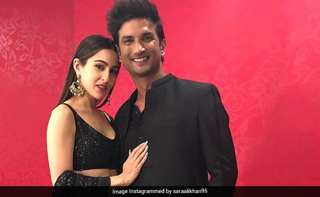 'Whatever Broken Hindi I Speak, Sushant Taught Me': Sara Ali Khan's Kedarnath Quote Goes Viral