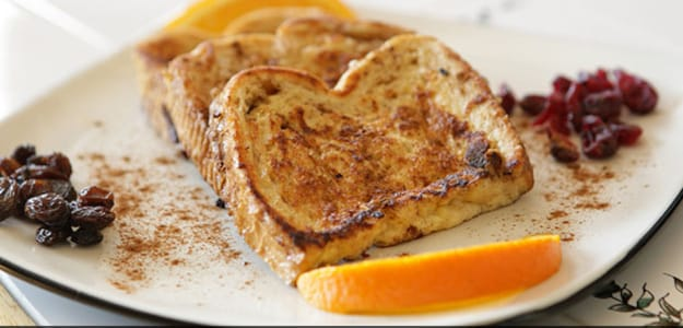 Make Your Breakfast Interesting With These 7 Easy And Delicious Toast Recipes