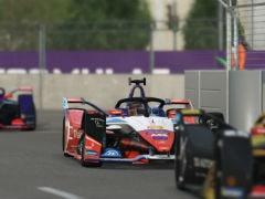 2020-21 Formula E Provisional Calendar Announced