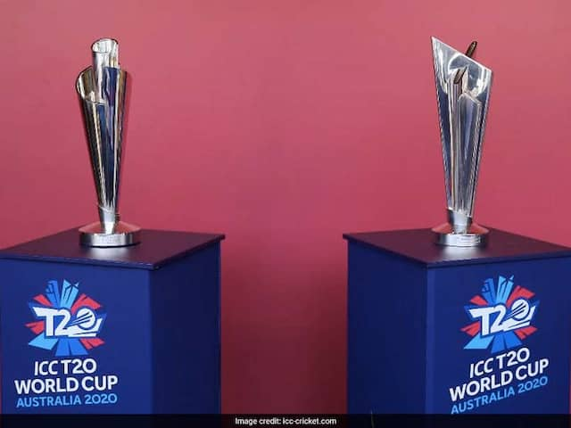 ICC T20 World Cup 2020 Postponed Due To Coronavirus Pandemic