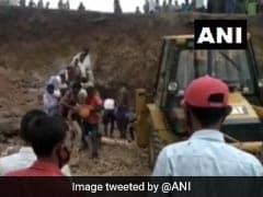 5 Killed In Madhya Pradesh In Mine Collapse