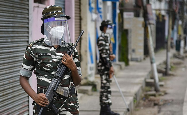 14-Day Lockdown In Guwahati; Prices Of Essentials Shoot Up