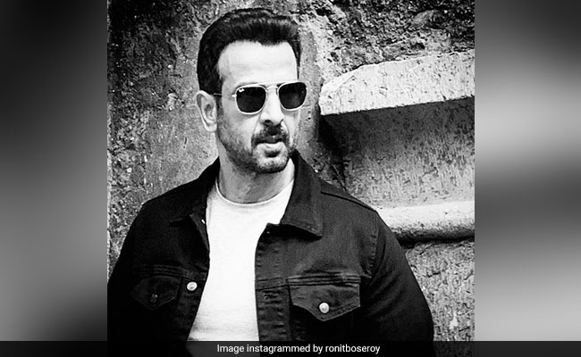 Ronit Roy, Who 'Hasn't Made Money' This Year, Has Been Supporting 100 Families