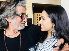"""""""Work Is Important But Not At The Cost Of Life"""": Shakti Kapoor Says He Won't Let Shraddha Resume Filming Just Yet"""