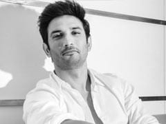 Cops Seek Details Of Sushant Singh Rajput's Contracts With Yash Raj Films