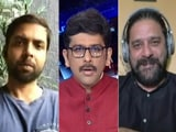 Video : What Challenges Did Team <i>Paatal Lok</i> Face? The Cast Discusses