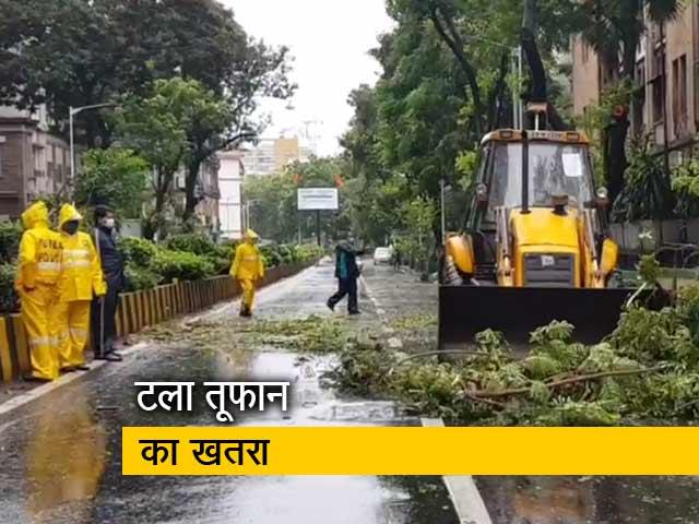 Videos : सिटी सेंटर : गुजर गया तूफान, छोड़ गया निशान