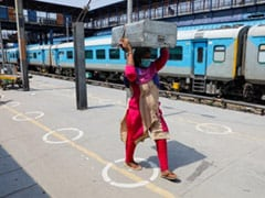 IRCTC Surges As Covid Vaccination Plan Triggers Revival Of Travel Activity