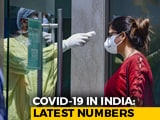 Video : 8,392 Coronavirus Cases In India In 24 Hours, Biggest Jump So Far