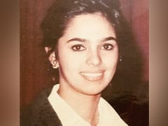 Flashback Friday: Mallika Sherawat As A School Girl