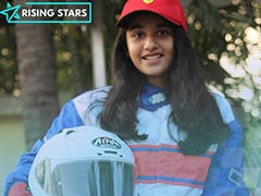 Mumbai's Karting Racer Aashi Hanspal To Represent India At FIA Girls On Track - Rising Stars Project