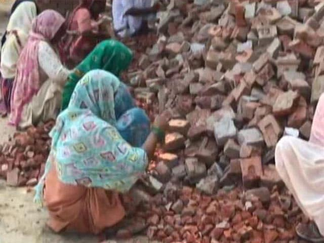 Video : Probe Into Fake Registration Of Workers In Punjab For Aid