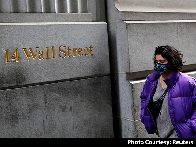 Video: Global Stocks Tumble After US Central Bank Says Long Road To Recovery