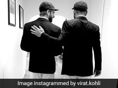 """It's Been Interesting"": Kane Williamson On His Friendship With Virat Kohli"