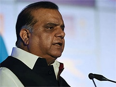 IOA President Narinder Batra Receives First Dose Of Covid Vaccine