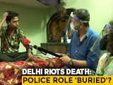 Video : 'National Anthem' Video Death: Police Cover Up?