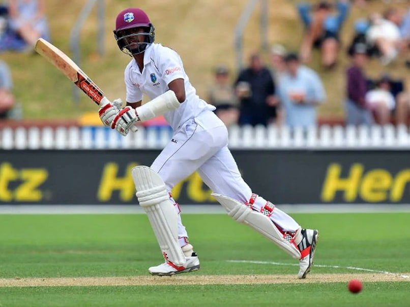 """West Indies vs Sri Lanka: Taking Over Captaincy From Jason Holder A """"Privilege"""", Says Kraigg Brathwaite"""