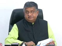 नई पीढ़ी को आपातकाल से सही सीख लेनी चाहिए : रविशंकर प्रसाद