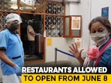 Video : Iconic Bengaluru Restaurant Adapts to Covid Era