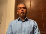 "Video : ""Felt Helpless… Nobody Understood"": Milind Deora Opens Up"