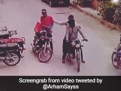 Robbers In Pakistan Return Valuables To Man, Console Him In Viral Video