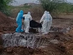 Bodies Of COVID-19 Victims Tossed Into Mass Grave In Karnataka