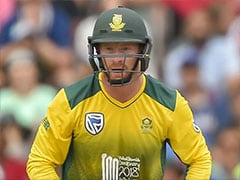Heinrich Klaasen Surprised After Being Nominated For CSA's Top ODI Honour