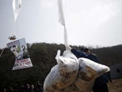 South Korea Acts To Stop Defectors Sending Aid, Messages To North Korea